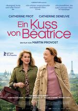 Ein Kuss von Béatrice - Poster
