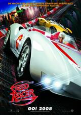 Speed Racer - Poster
