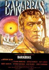 Barabbas - Poster