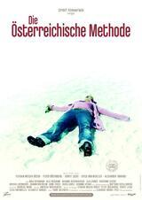 Die Österreichische Methode - Poster
