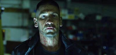 Jon Bernthal als Punisher in Marvel's Daredevil