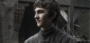 Bild zu:  Noch nicht von Ramsay den Hunden vorgeworfen: Bran Stark