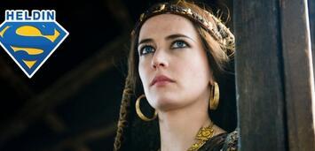Bild zu:  Eva Green in Camelot