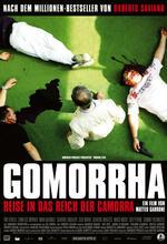 Gomorrha - Reise in das Reich der Camorra Poster