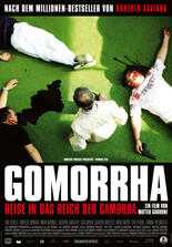 Gomorrha - Reise in das Reich der Camorra