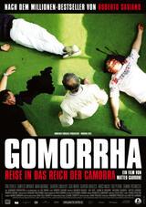 Gomorrha - Reise in das Reich der Camorra - Poster