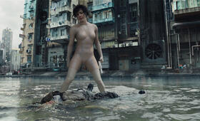 Ghost in the Shell mit Scarlett Johansson - Bild 37