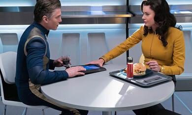 Star Trek: Discovery - Staffel 2 mit Rebecca Romijn und Anson Mount - Bild 4