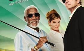 Just Getting Started mit Morgan Freeman, Tommy Lee Jones und Rene Russo - Bild 34