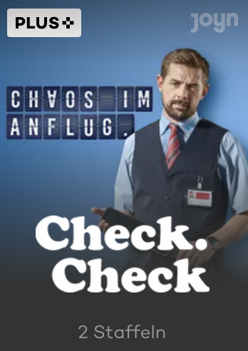 Check Check - Staffel 2