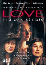 Love in a Cold Climate - Poster