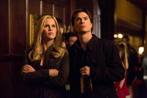 Vampire Diaries Kostenlos Schauen
