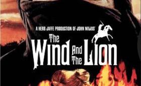 Der Wind und der Löwe - Poster - Bild 1