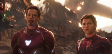 Waren die beiden in Avengers 3: Infinity War doch nicht zum letzten Mal zusammen?