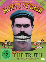 Monty Python - Fast die ganze Wahrheit! - Poster