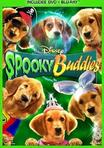 Spooky Buddies - Der Fluch des Hallowuff Hunds