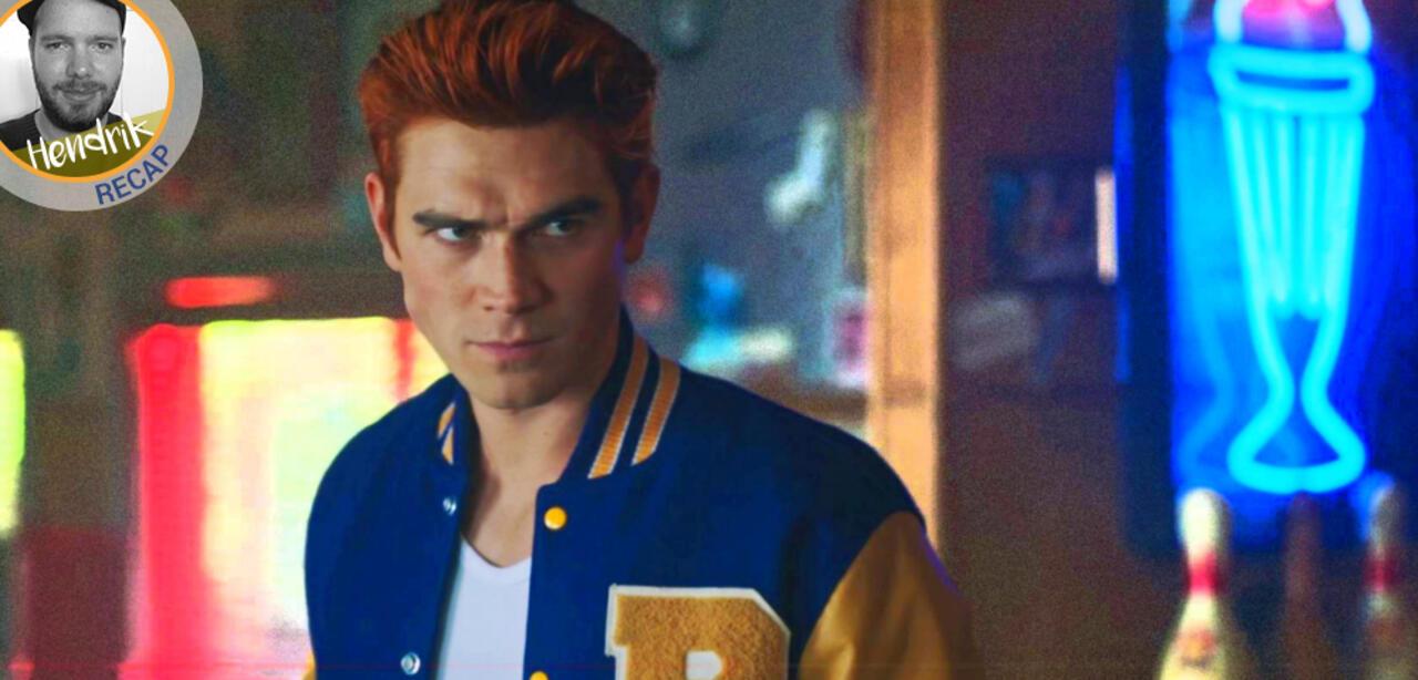 Neue Folge Bei Netflix Zeigt Riverdale Braucht Seine Hauptfigur Nicht Mehr
