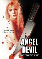 Angel and Devil - Eine Frau sieht rot - Poster