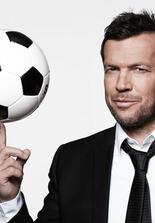 Lothar - immer am Ball