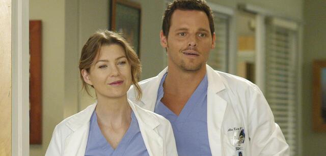 Grey\'s Anatomy Staffel 13 - Neue Folge überrascht mit Alex-Twist ...