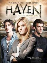 Haven - Staffel 2 - Poster