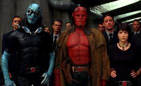 Hellboy II - Die goldene Armee mit Ron Perlman, Selma Blair und Doug Jones - Bild 25