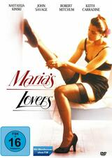 Maria's Lovers - Poster