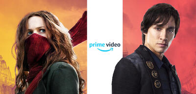 Mortal Engines als Herr der Ringe-Ersatz bei Amazon Prime