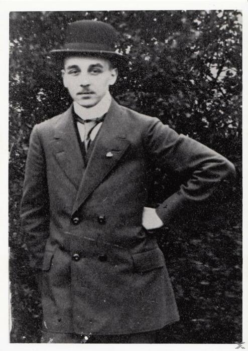 Franz Jacobi