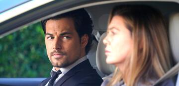 Grey's Anatomy: Andrew DeLuca und Meredith Grey