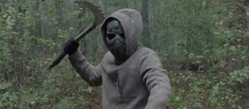 The Walking Dead: Wer steckt hinter der Maske?