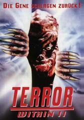 Terror Within II - Die Gene schlagen zurück!