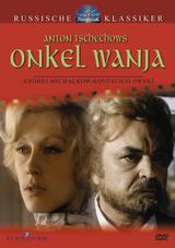 Onkel Wanja - Poster