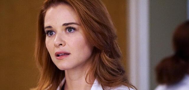 Grey\'s Anatomy - Dieser Staffel 14-Rückkehrer dürfte April erröten ...