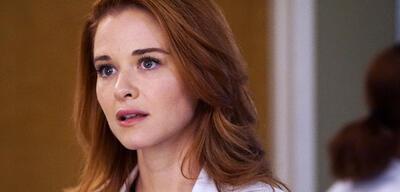 Grey's Anatomy: Sarah Drew als April Kepner