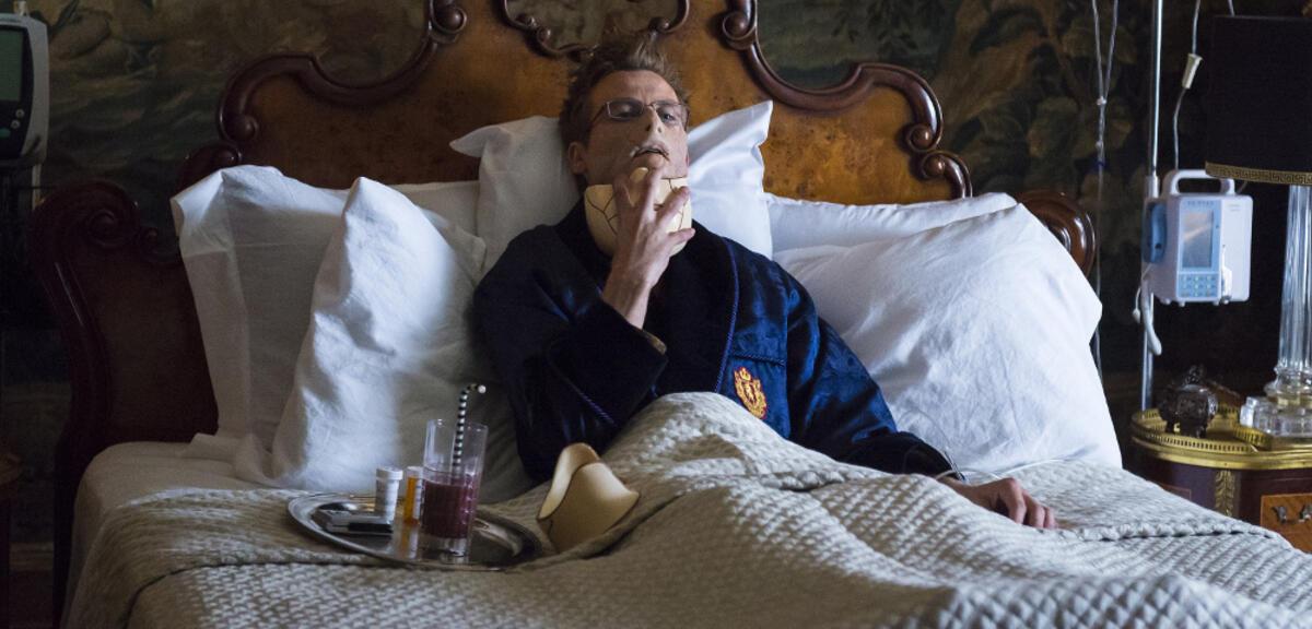 Hannibal Staffel 3 Folge 9