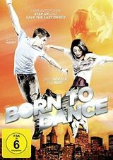 Born to Dance - Poster