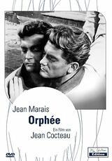 Orphée - Poster