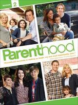 Parenthood - Staffel 2 - Poster