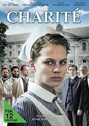 Charité - Poster
