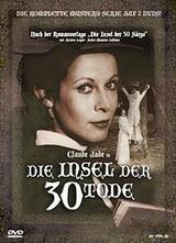Die Insel der 30 Tode - Poster