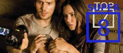Die Super 8 der Filme im Film