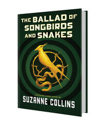 The Ballad of Songbirds and Snakes (Cover)