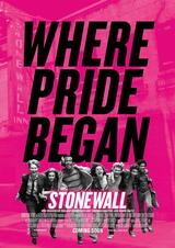 Stonewall - Poster