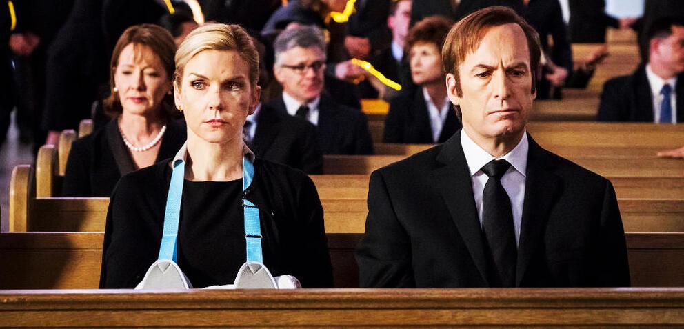 Better Call Saul Staffel 3 Folge 8