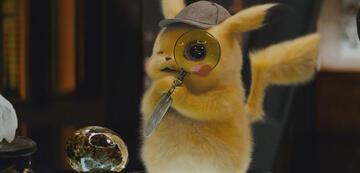 Wann geht Pikachu wieder auf Verbrecherjagd?