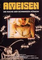 Ameisen - Die Rache der schwarzen Königin
