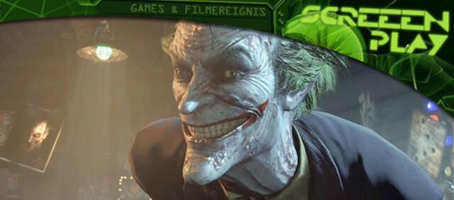 Mark Hamill: Vom Jedi zum Joker