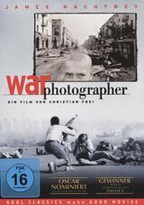 War Photographer - Poster