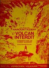 Lava - Abenteuer in vulkanischen Tiefen - Poster